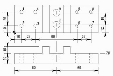 các chu trình trong lập trình phay cnc